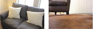 ソファやカーペット